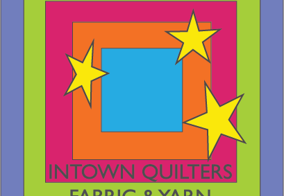Intown Quilters Fabric and Yarn