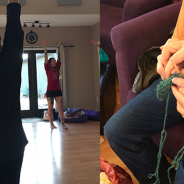 June 14-17: Spring Southeastern Yarn + Yoga Retreat (waiting list only!)