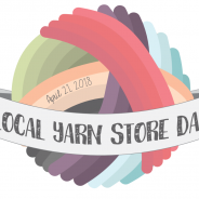 Apr 21: Local Yarn Store Day at Intown Quilters Fabric & Yarn